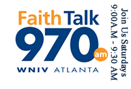 Faith Talk - Thyroid Coach Radio Show Banner